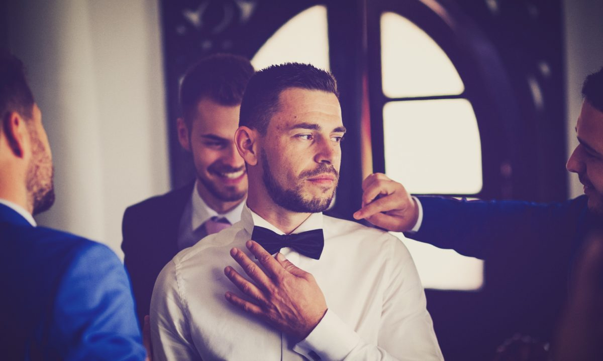 The Number One Thing You're Overlooking for Your Wedding