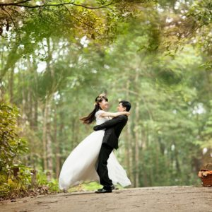 Groom's Perspective: I Wish I'd Hired a Wedding Planner