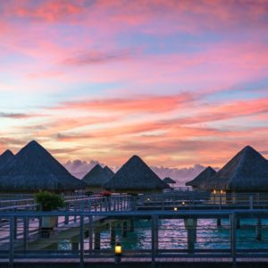 The Ultimate Guide to Your Beautiful Bora Bora Honeymoon