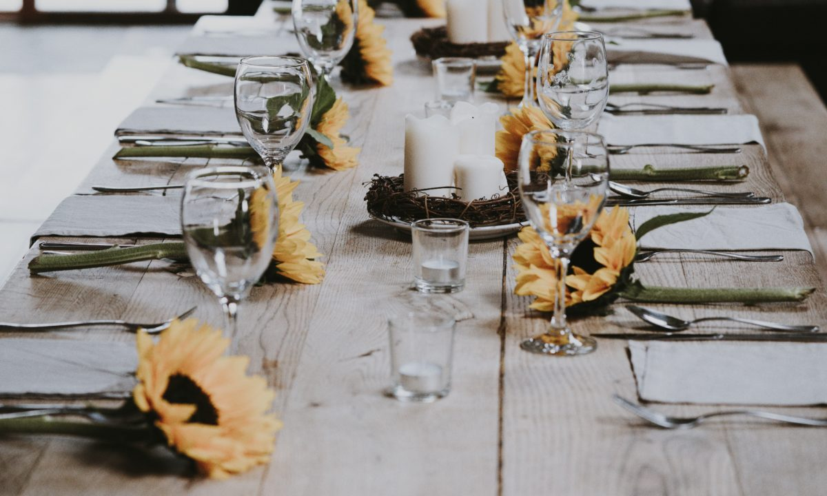 Neutral Color Palettes for Soft and Muted Weddings