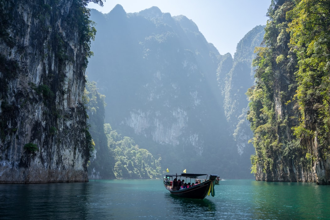 How to Plan a Honeymoon in Thailand