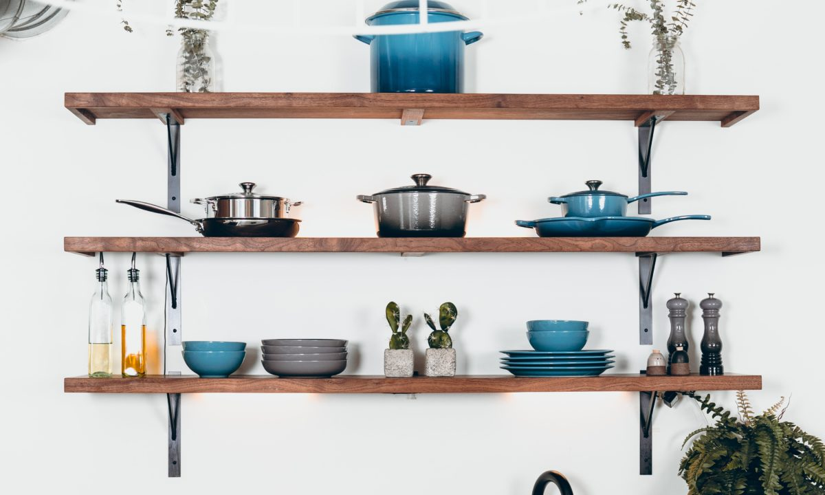 How to Choose the Best Cookware Set for Your Registry