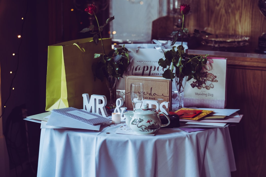 4 Group-Gift Ideas for the Higher End of Your Registry