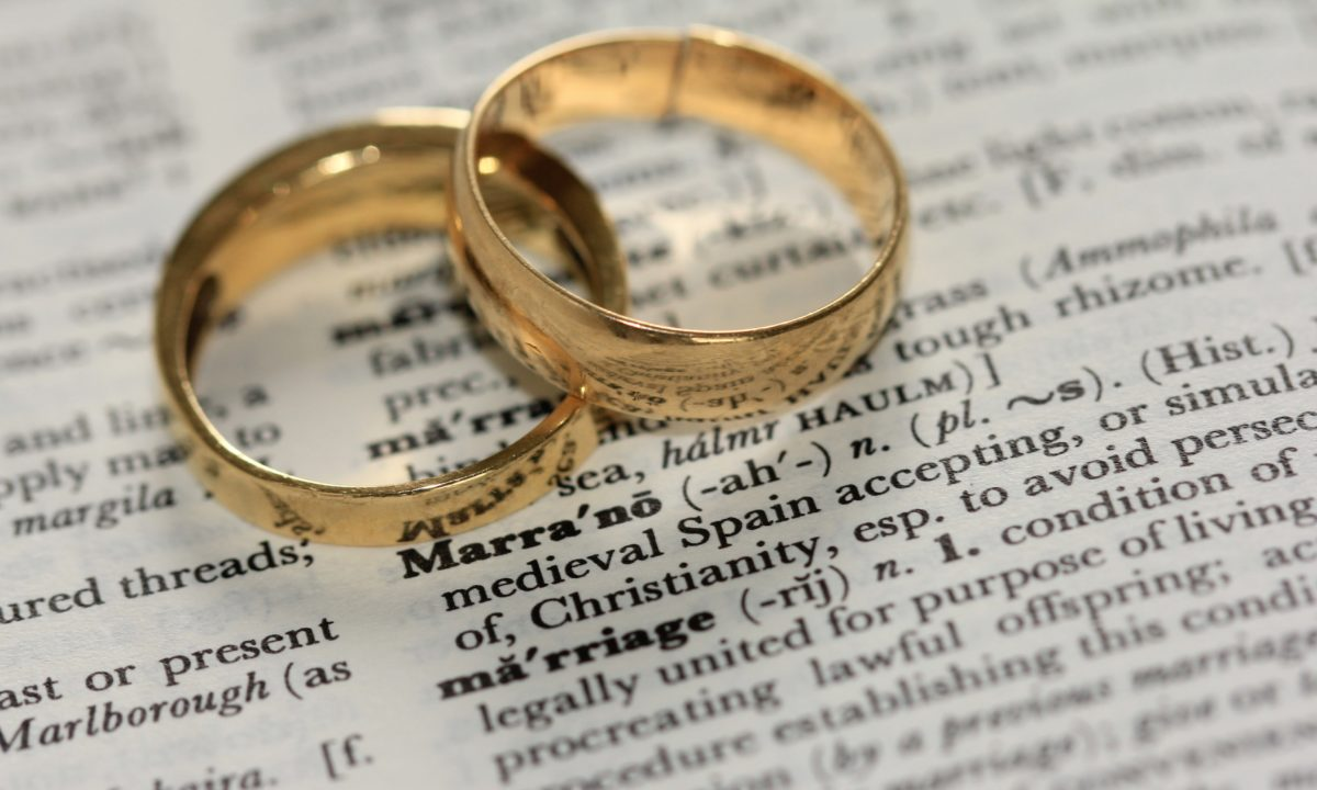 Everything You Need To Know About Planning An Interfaith Wedding