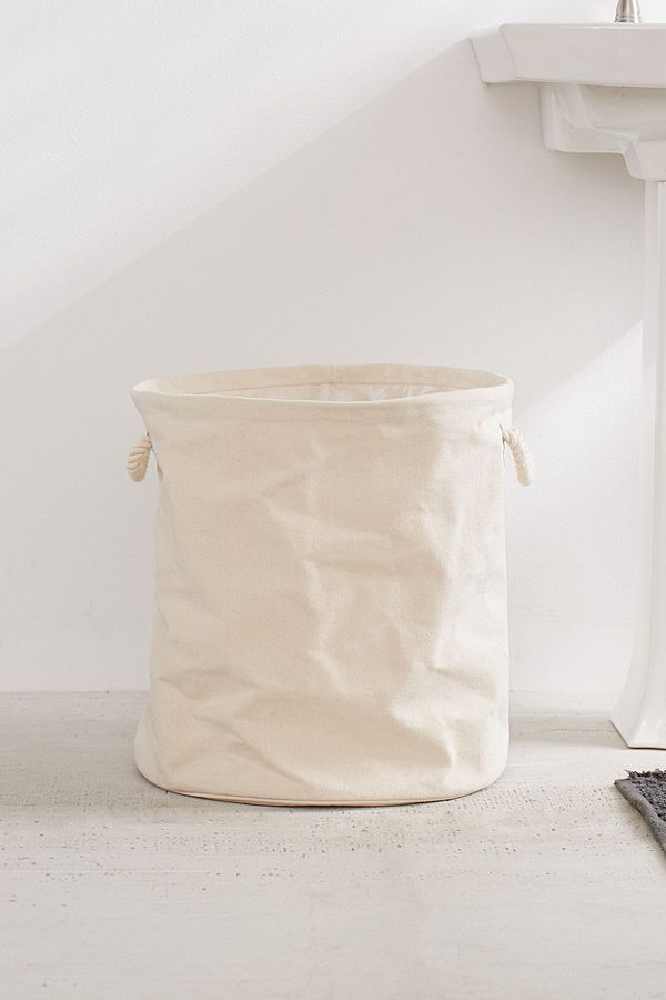 Urban Outfitters Canvas Laundry Bag