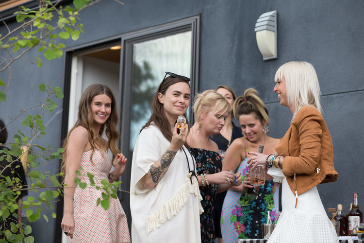 7 Simple Steps for Planning a Bridal Shower