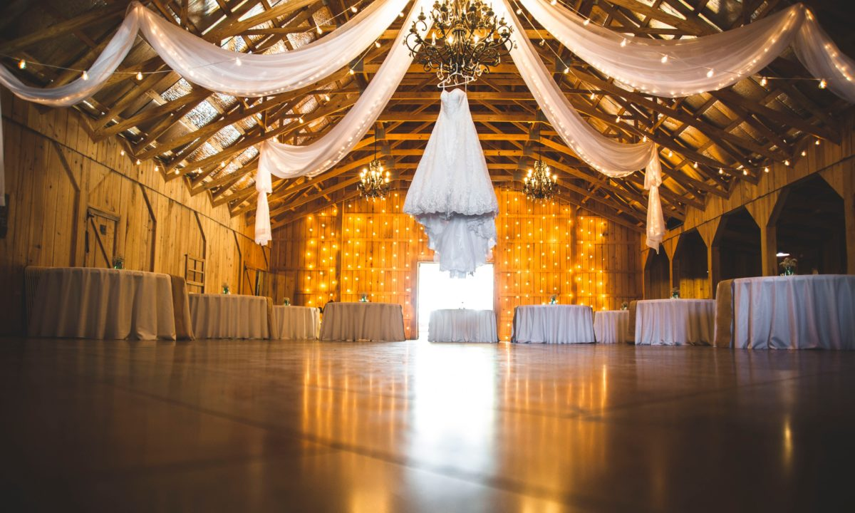 How to Deal with Unusual Wedding Venue Rules