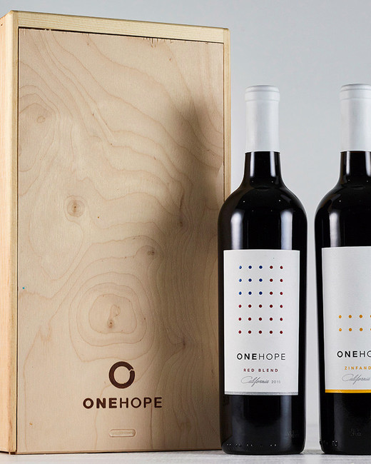 OneHope Wine Gift Box