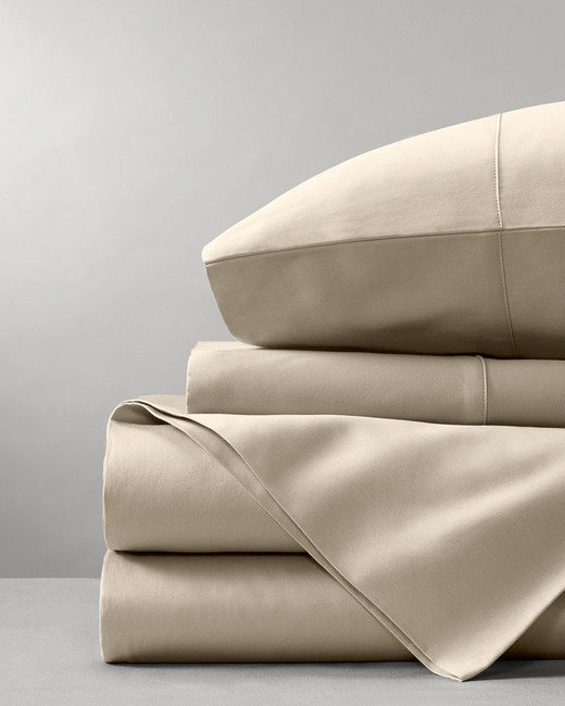 Boll & Branch 'Hemmed' Sheet Set
