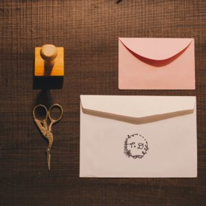 Here's Why Your Wedding Invites Should Always Include a Self-Addressed, Stamped RSVP…