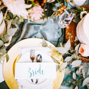 Should You Include Fine China on Your Wedding Registry?