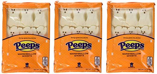 Peeps Halloween Peeps Spooky Ghosts