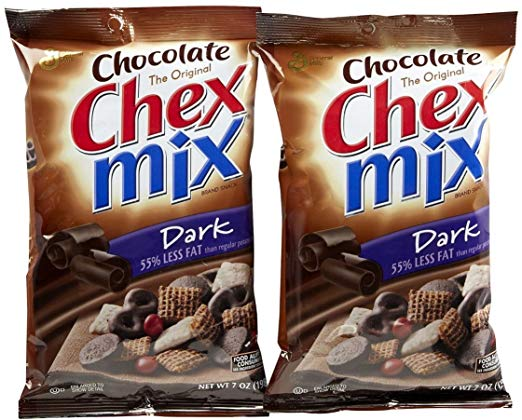 Chex Mix Select Dark Chocolate