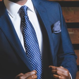 Great Groom Attire Ideas for a Summer Wedding