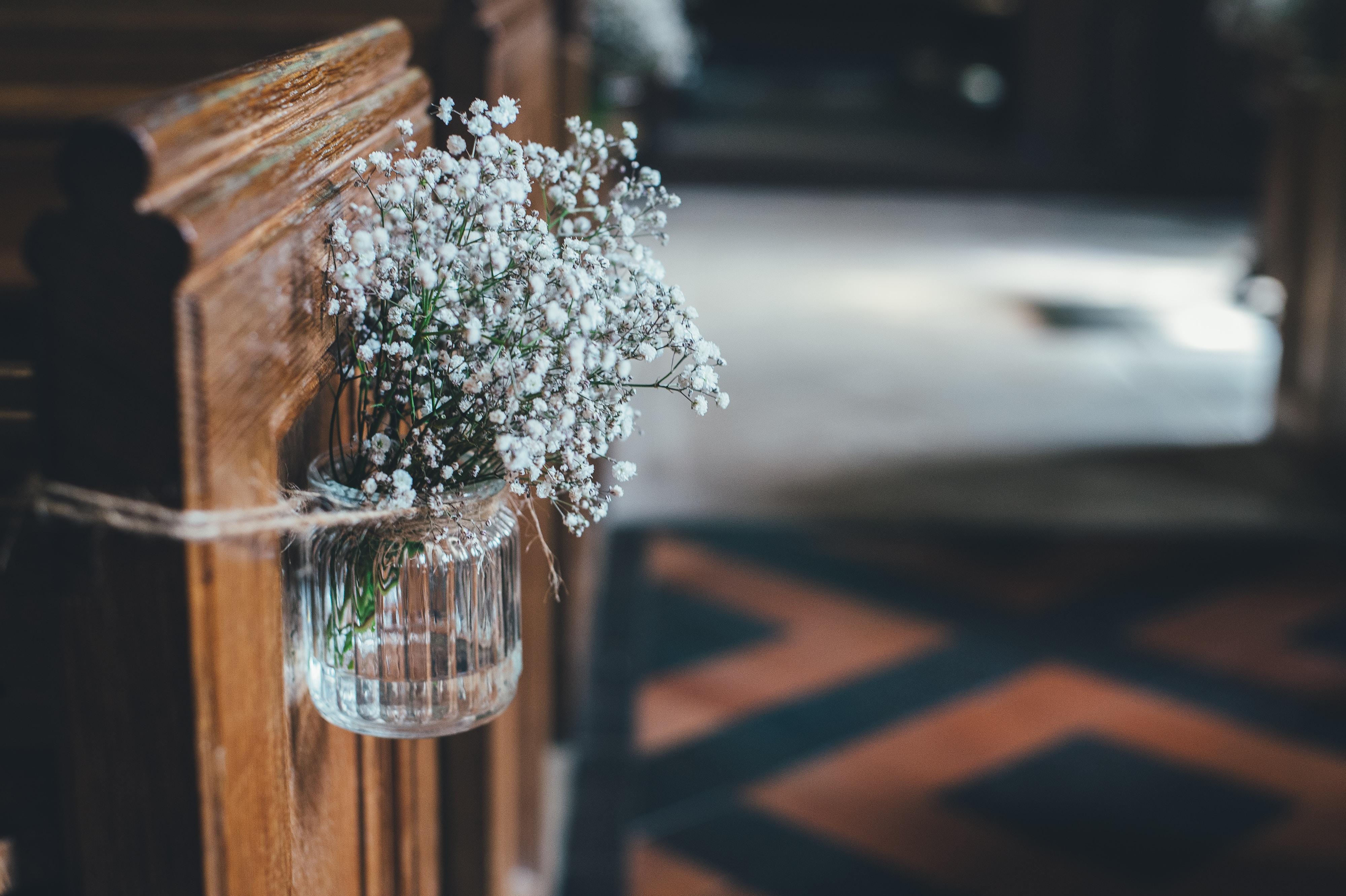 Idee Deco Vase Rond 13 diy wedding ideas for unique centerpieces - mywedding