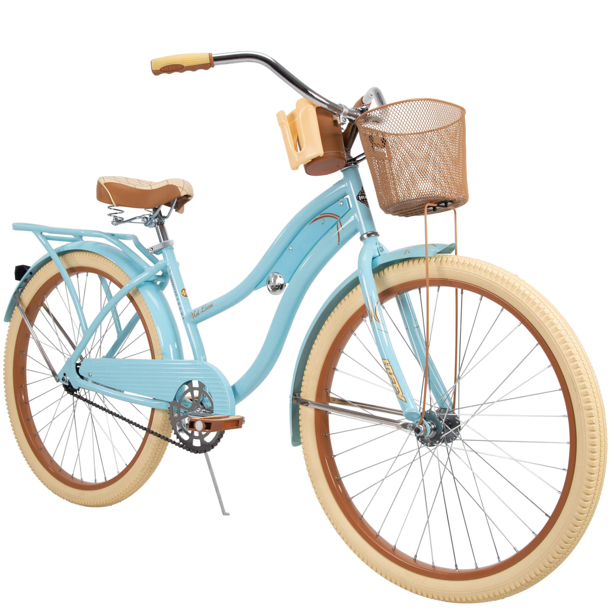 Huffy 26″ Women's Nel Lusso Cruiser Bike