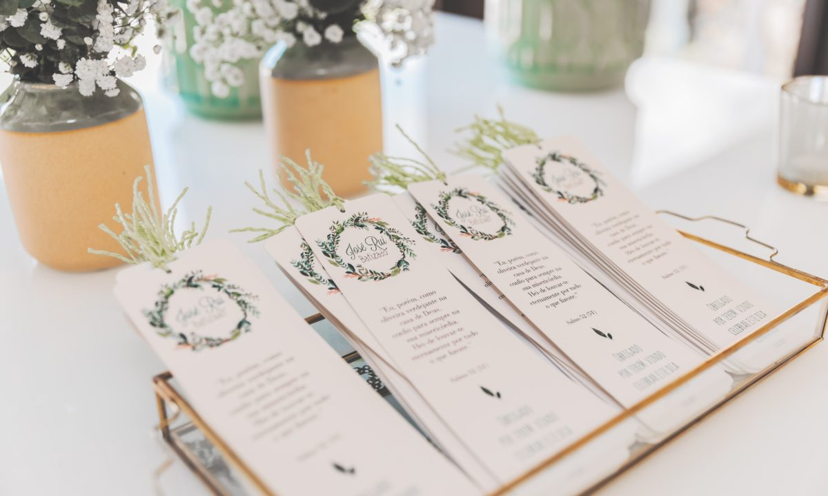 The Prettiest Wedding Invitations for Summer 2019 Couples