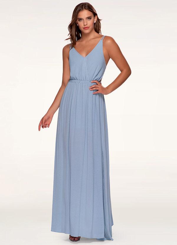 Weekend Getaway Maxi Dress