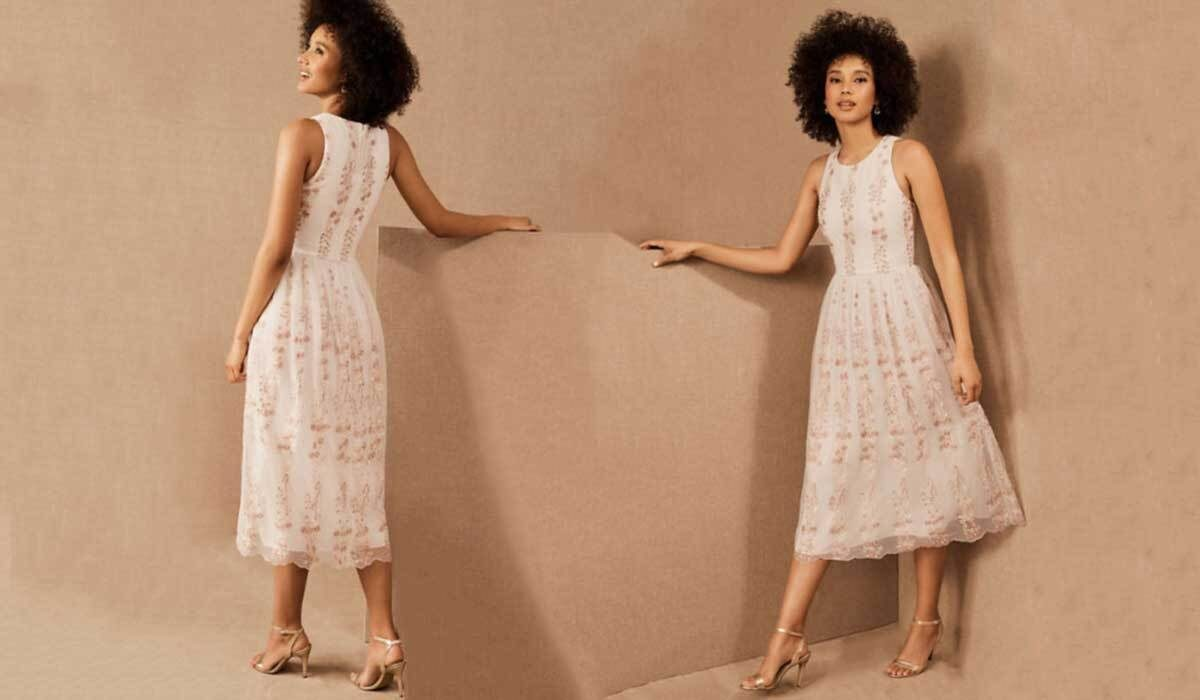 8 Mother of the Bride Beach Dresses for 8 - mywedding