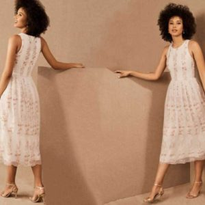 10 Mother of the Bride Beach Dresses You'll Stay Cool In