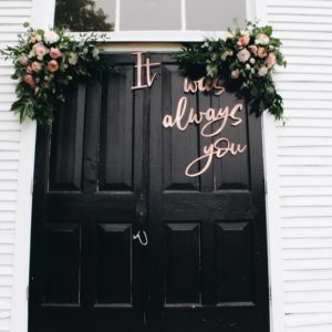 What Should Be in Your Wedding Program — Plus 12 of Our…