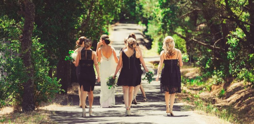 You're at the wedding dress boutique and one bridesmaid looks fantastic in her gown while the rest are less than thrilled with your selection. Let's face it: Women come in an endless variety of shapes and sizes, and finding a single…