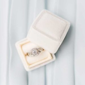 12 Affordable Wedding Rings for Stylish Brides on a Budget