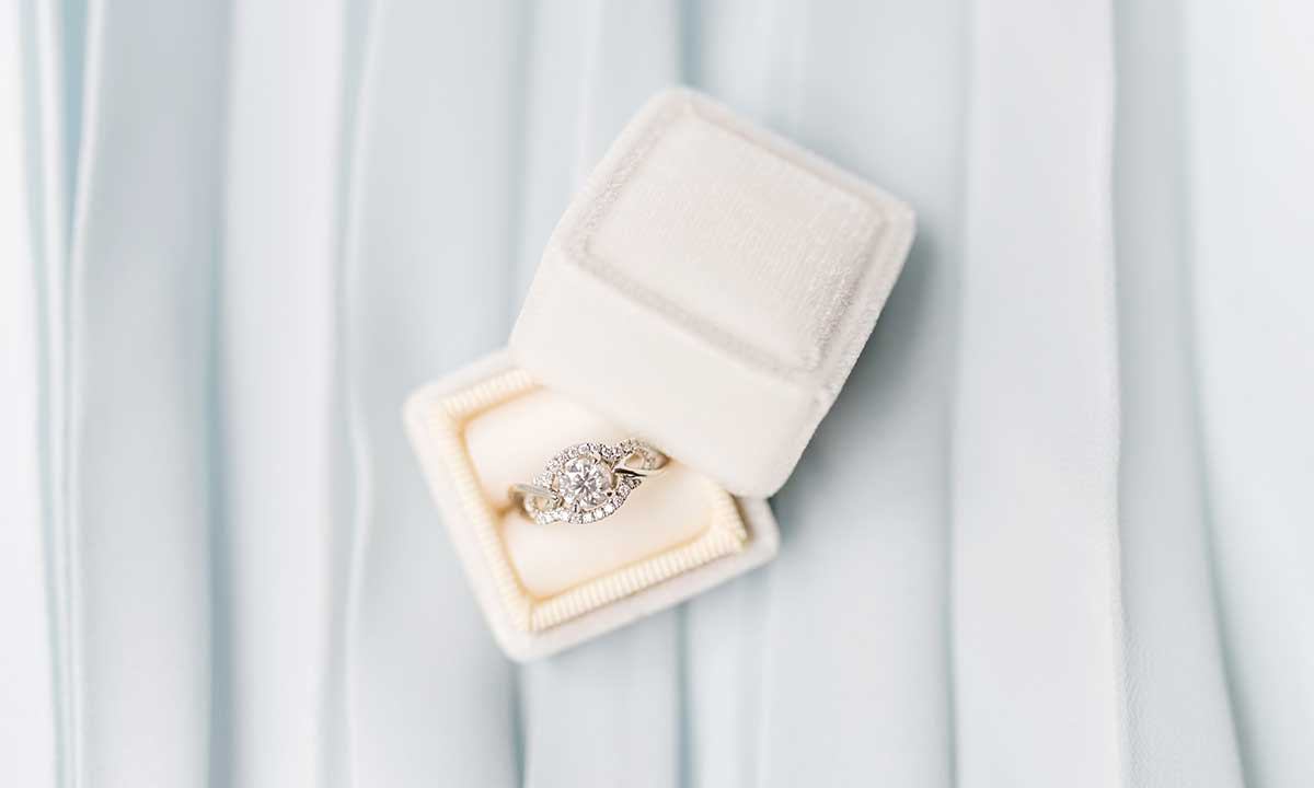 Most Affordable Wedding Rings