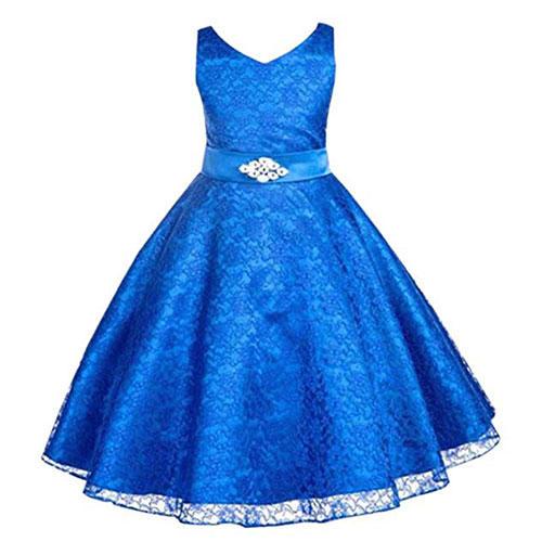 Betusline Belted Dress