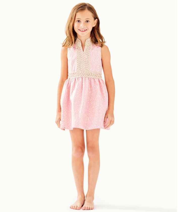 Lilly Pulitzer Mini Franci Dress