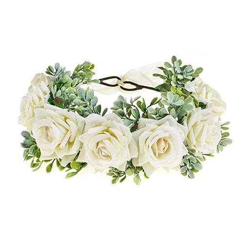Vividsun Flower Crown