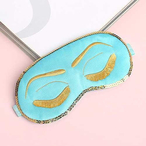 BABEYOND Sleeping Eye Mask for Women