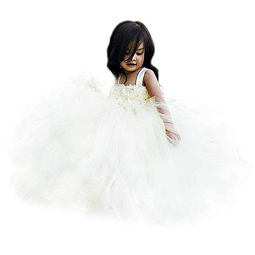 MALIBULICo Fluffy Dress