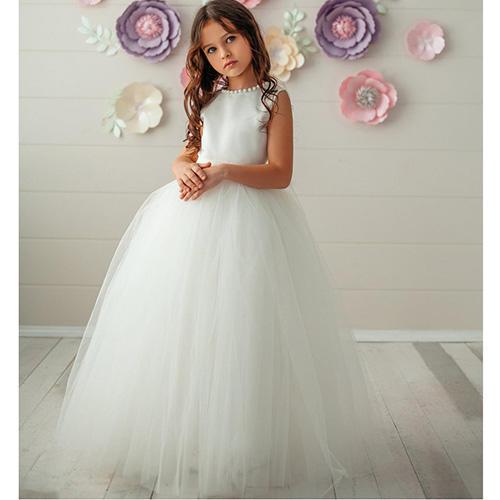 KalipsoCo Tulle Tutu Dress