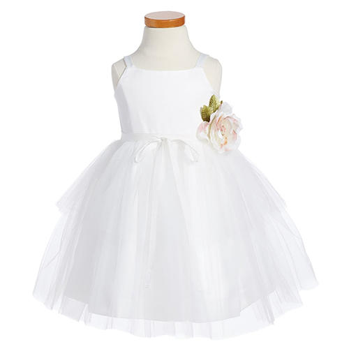 Us Angels Tulle Ballerina Gown
