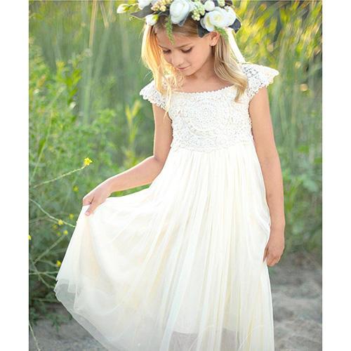 Miss Dandy Altelier Rustic Dress