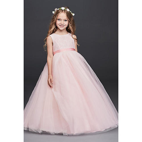 Ball Gown with Heart Cutout