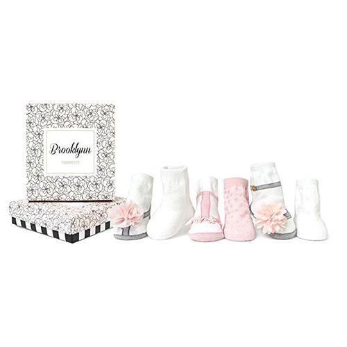 Trumpette Baby Girl Socks