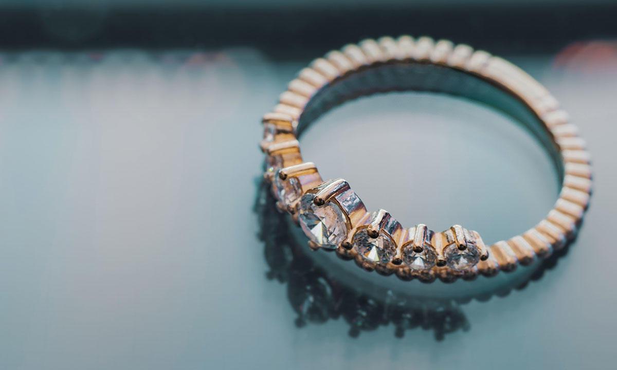 Most Unique Wedding Rings