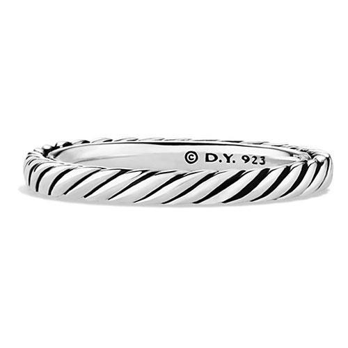 David Yurman 'Cable Classics' Ring