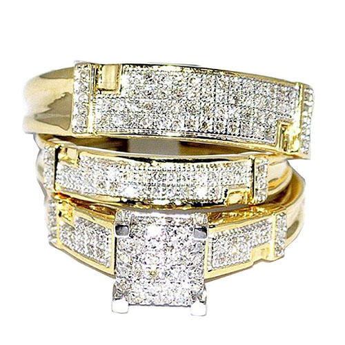 Midwest Jewellery Rings
