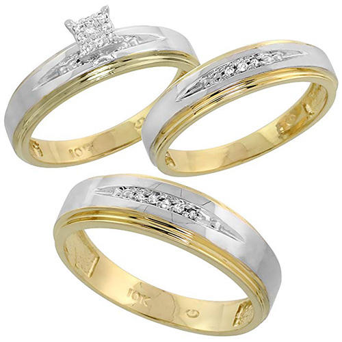 Silver City Jewelry Gold Set