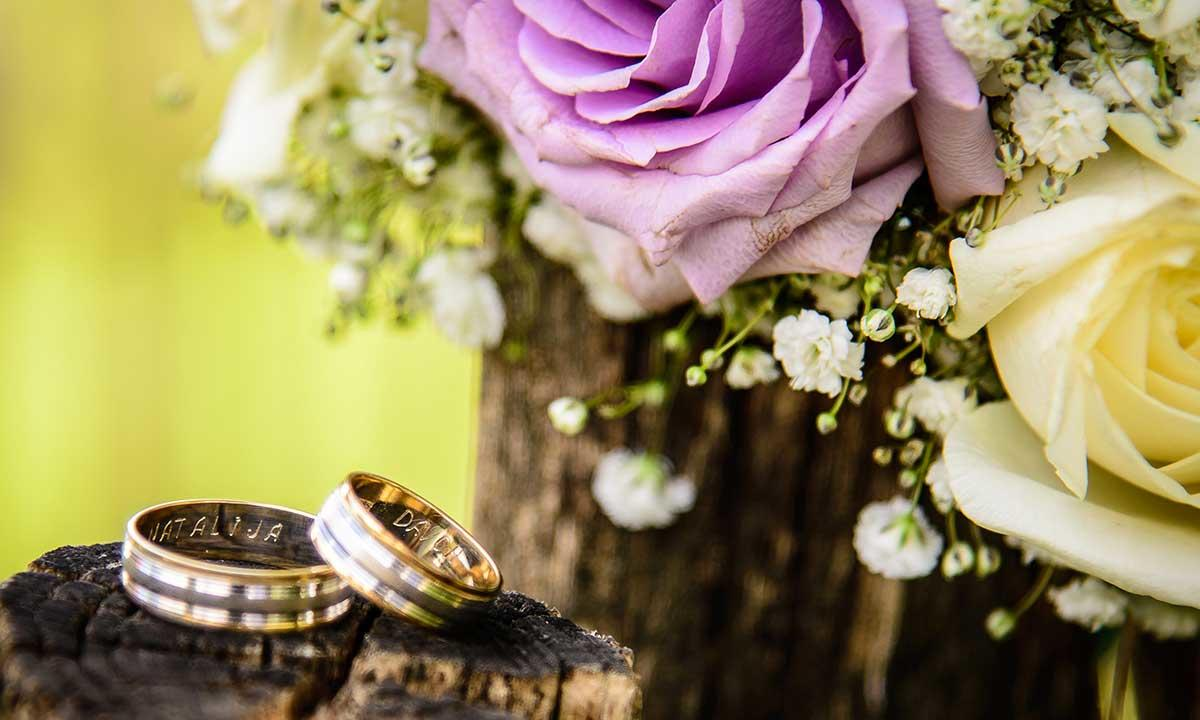 These Are the Best Tungsten Wedding Rings