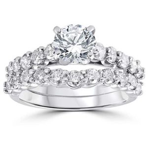 Best Wedding Ring Sets