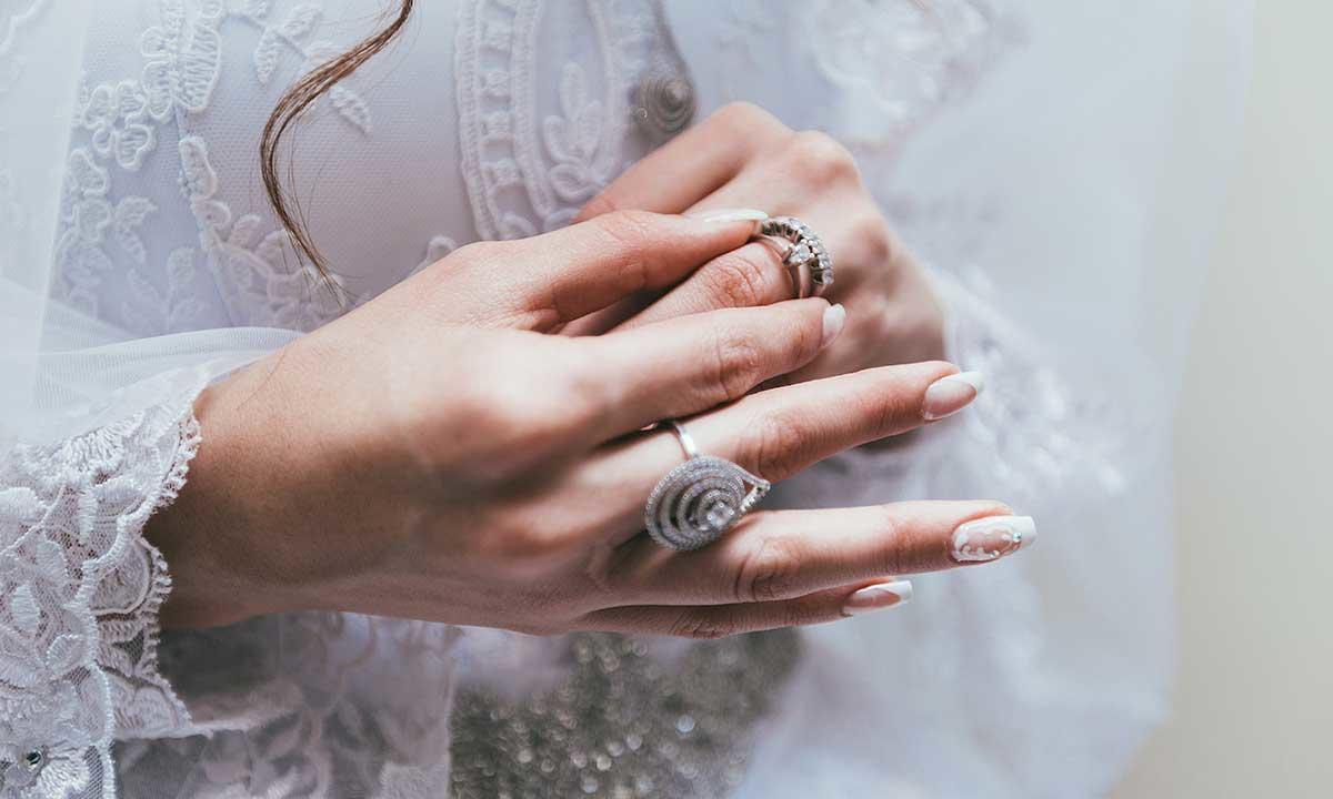 Best Designer Wedding Rings 2019 Mywedding