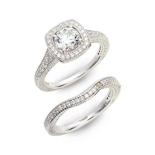 Lafonn Ring Set