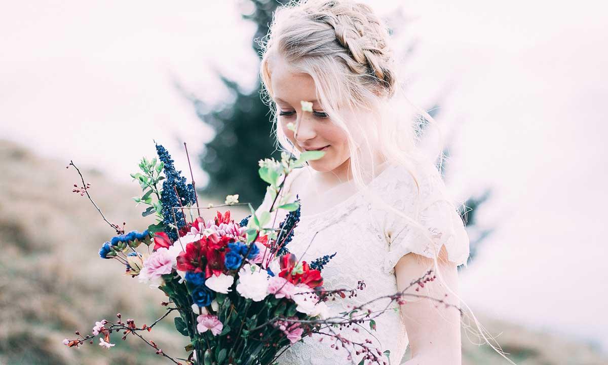 Most Affordable Flower Girl Dresses