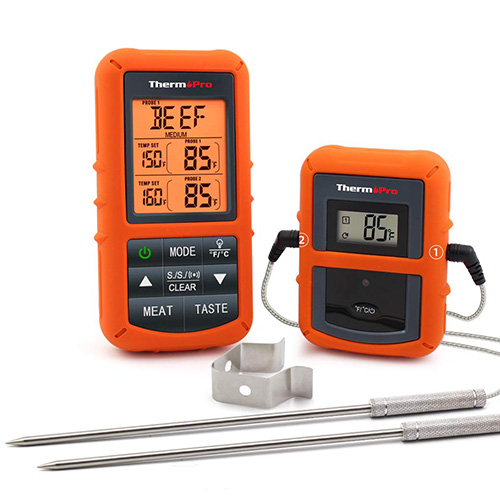 ThermoPro Smart Meat Thermometer