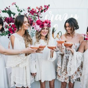 15 Fun Bridal Shower Themes