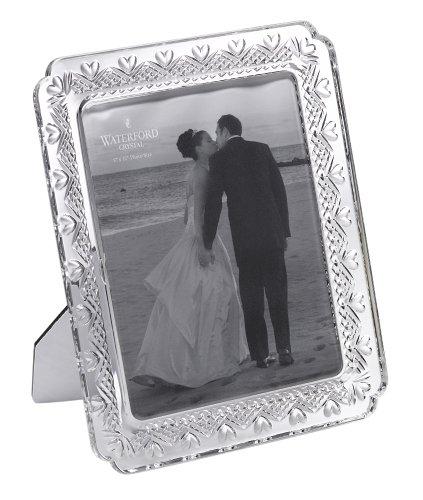 Waterford Wedding Heirloom Frame